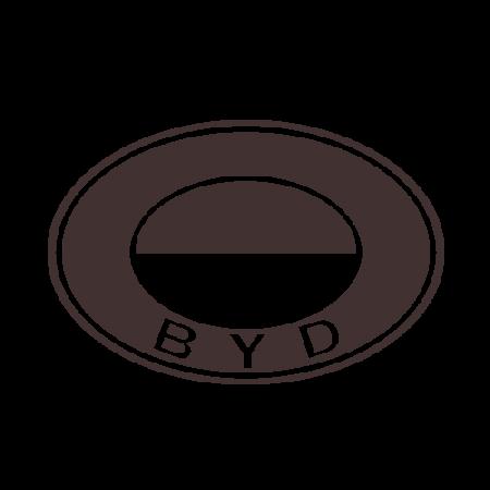 EVA коврики для BYD (БИД) в салон