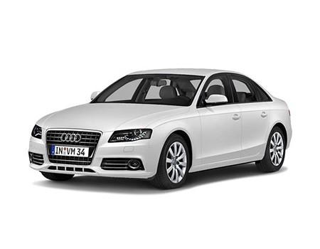 Audi A4 (8E, B8) 2007 -