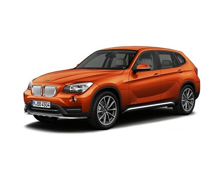 BMW Х1 (Е84)