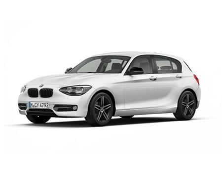 BMW 1 (F20) от 2011 г.в.