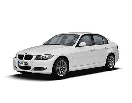 BMW 3 (Е90, Е91) 2005-2012