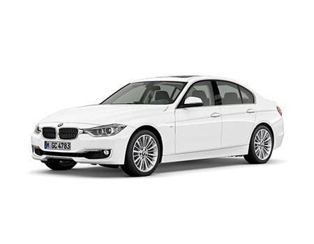 BMW 3 (F30, F31) от 2012 г.в.