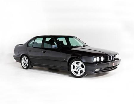 BMW 5 (Е34) 1988 — 1997