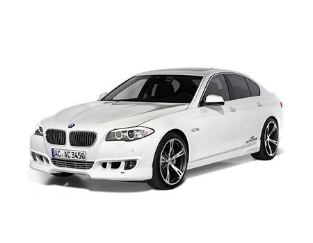 BMW 5 (F10) 4wd jn 2010 г.в.