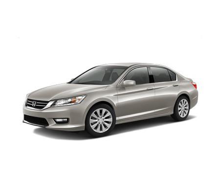 Honda Accord IX от 2013 г.в.