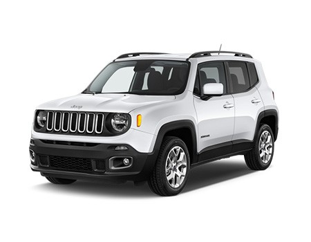 Jeep Renegade Limited 4WD от 2014 г.в