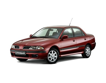 Mitsubishi Carisma 2001 - 2005