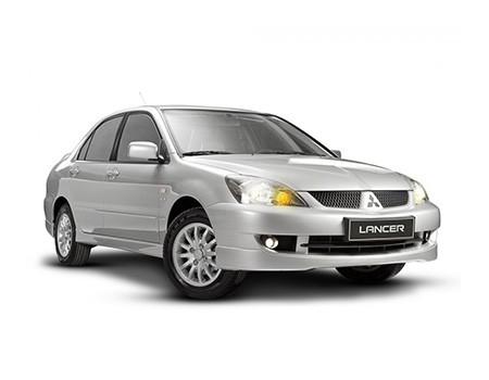 Mitsubishi Lancer IX 2000 - 2010