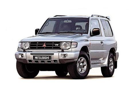 Mitsubishi Pajero II 1990 - 2004