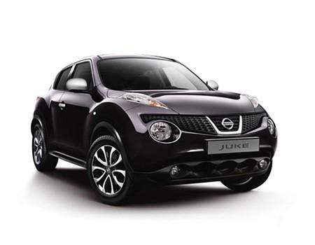 Nissan Juke от 2010 г.в.  (Ниссан жук)