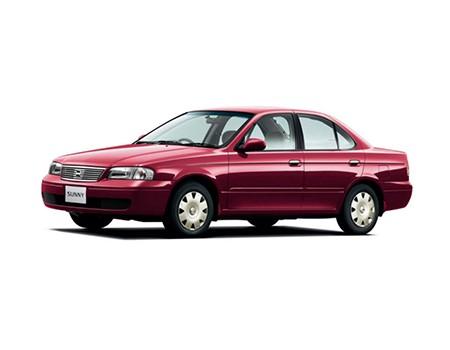 Nissan Sunny B15 Седан 1998 - 2004