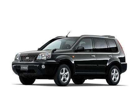Nissan X-Trail (T30) 2001 - 2007