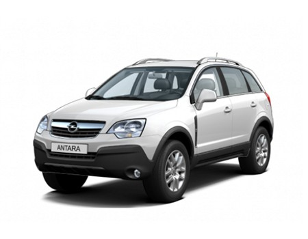 Opel Antara I 2006 - 2010