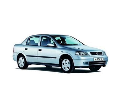 Opel Astra G 1998 - 2005