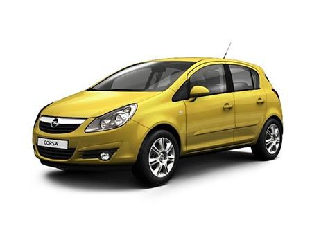 Opel Corsa D от 2006 г.в.