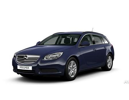 Opel Insignia от 2008 г.в.