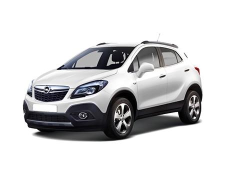 Opel Mokka от 2012 г.в.