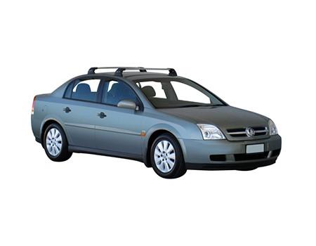 Opel Vectra C 2002 - 2008