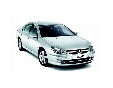 Peugeot 607 1999 - 2009