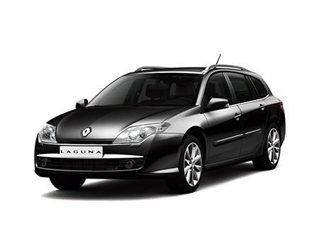 Renault Laguna III от 2007 г.в.