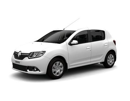 Renault Logan II от 2014 г.в.