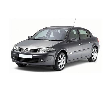 Renault Megane III 5d седан от 2009 г.в