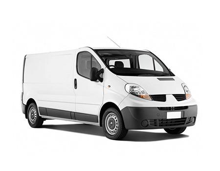 Renault Trafic (x83) 2006 - 2014