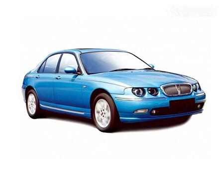 Rover 75 1999-2004