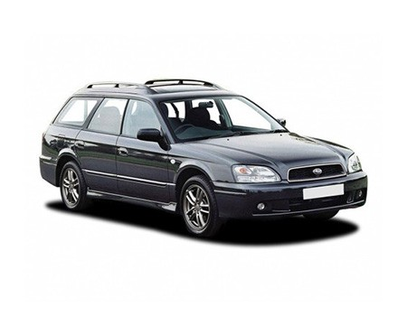 Subaru Legacy III 1998 - 2003
