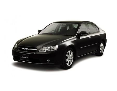 Subaru Legacy IV 2003 - 2009