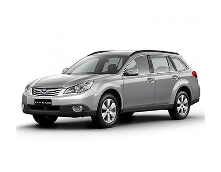 Subaru Outback IV 2009 - 2013