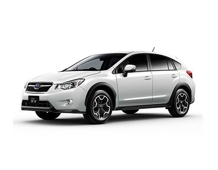 Subaru XV 2011 - 2015
