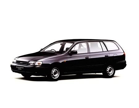 Toyota Caldina (T190) правый руль 1992-1997
