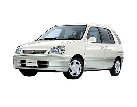 Toyota Harrier правый руль1997 - 2000