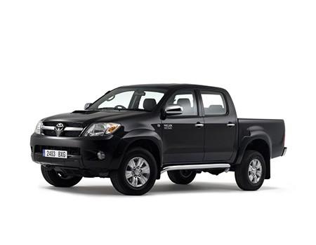 Toyota Hilux VII от 2005 г.в.