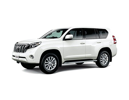 Toyota Land Cruiser Prado 150, от 2013 г.в.