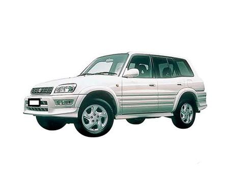 Toyota RAV 4 I (Правый руль, 5 дверей) 1995 - 2000