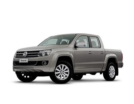 Volkswagen Amarok от 2010 г.в.