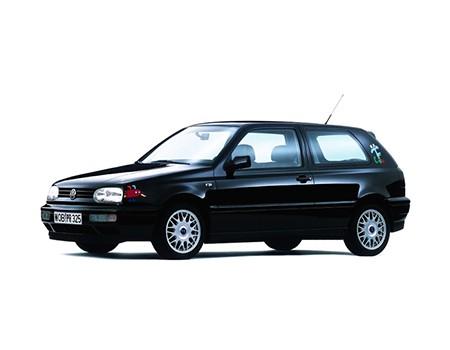 Volkswagen Golf III 1991 - 1997