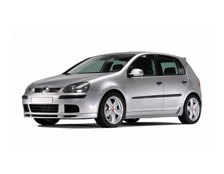Volkswagen Golf V 2003 - 2009