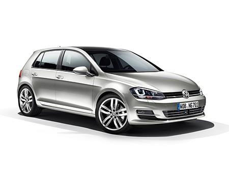 Volkswagen Golf VII от 2013 г.в.