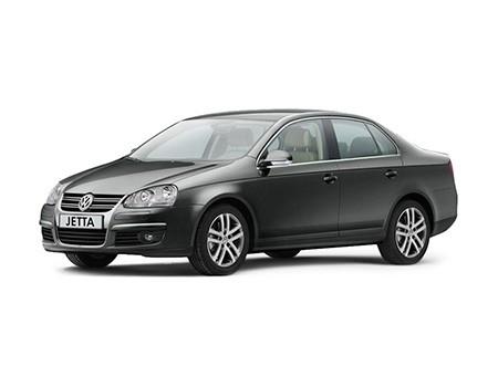 Volkswagen Jetta V 2005 - 2011