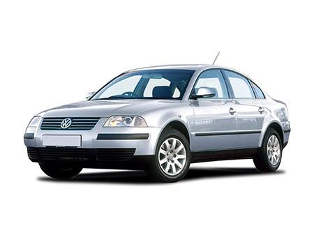 Volkswagen Passat B5 1997-2005