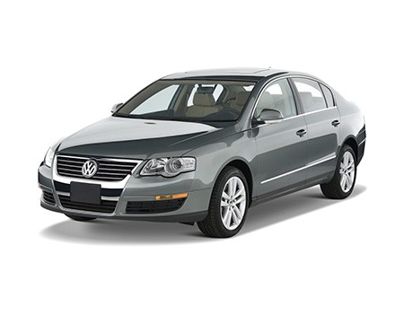 Volkswagen Passat B6 2005 - 2010