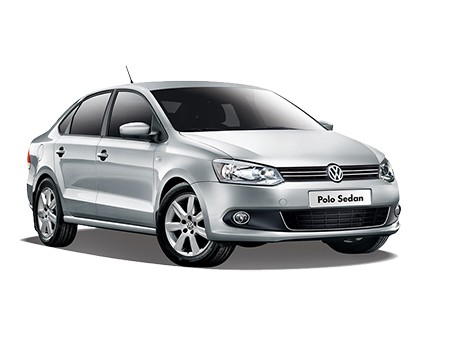 Volkswagen Polo V (седан) от 2010 г.в