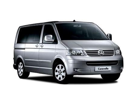 Volkswagen T5 Transporter 2003 - 2015