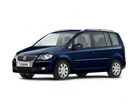 Volkswagen Touran I 2006-2010