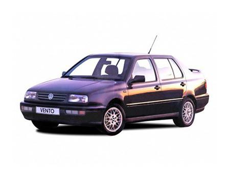 Volkswagen Vento 1991-1998