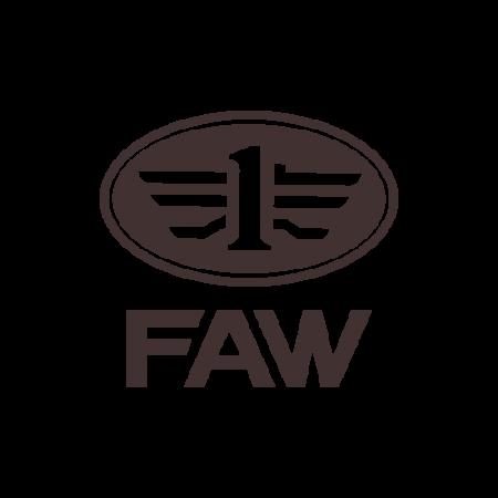 EVA коврики для Faw (Фав) в салон