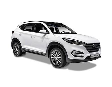 Ковры салонные HyundaiTucson 2015 -